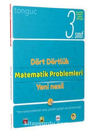3.Sınıf Dört Dörtlük Matematik
