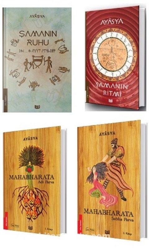 Antropoloji - Din Felsefesi Seti (4 Kitap)
