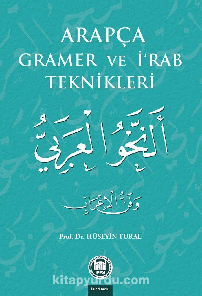 Arapça Gramer ve İ'rab Teknikleri