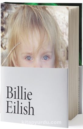 Billie Eilish (Ciltli)