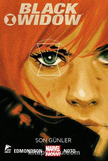 Black Widow Cilt 3 / Son Günler
