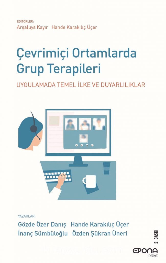 Çevrimiçi Ortamlarda Grup Terapileri
