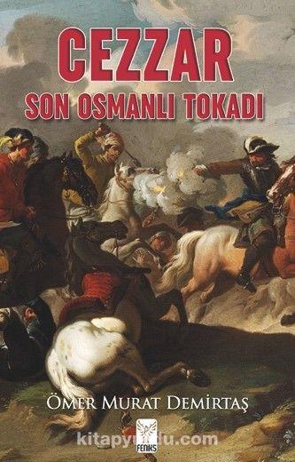 Cezzar & Son Osmanlı Tokadı