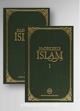 Hadislerle İslam Serlevha Hadisler (Cep Boy 2 Cilt)