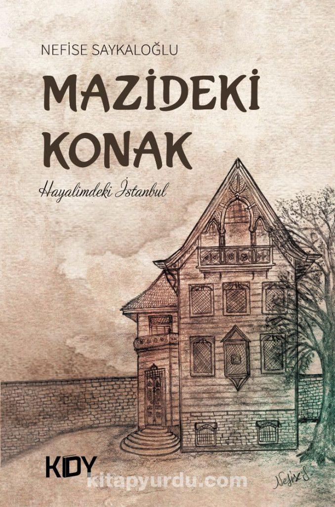 Mazideki Konak