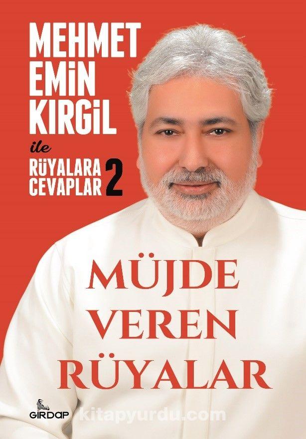 Müjde Veren Rüyalar / Mehmet Emin Kırgil İle Rüyalara Cevaplar 2