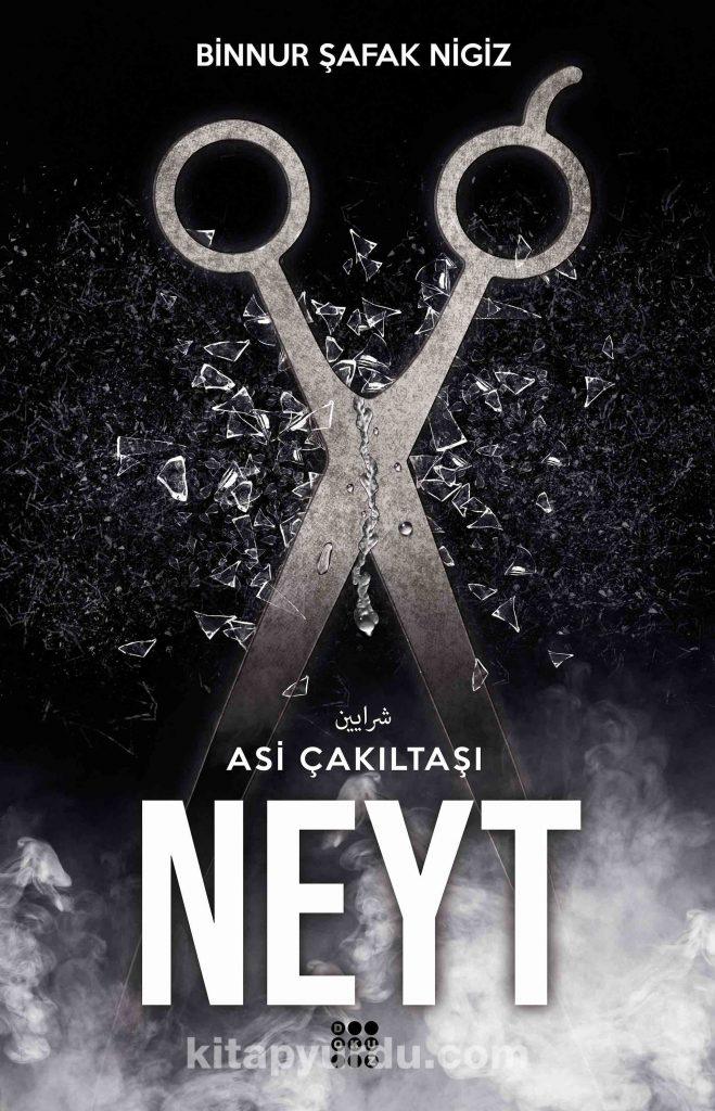 Neyt / Asi Çakıltaşı 3