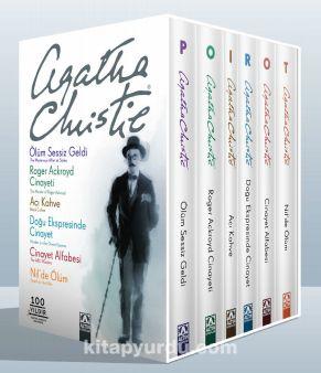 Poirot Seçkisi Set (6 Kitap)