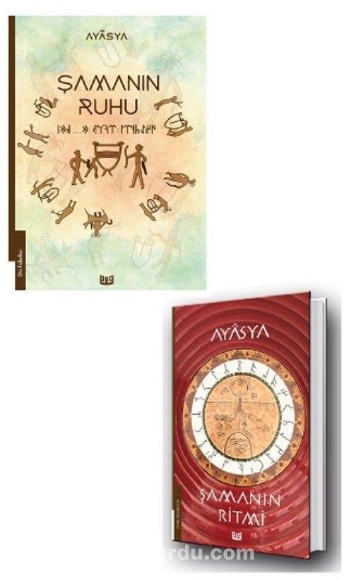 Şamanizm Seti (2 Kitap)