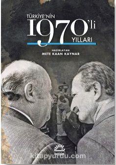 Türkiye'nin 1970'lı Yılları